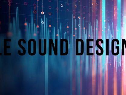 Sound Design & Music Production (MAO initiation)