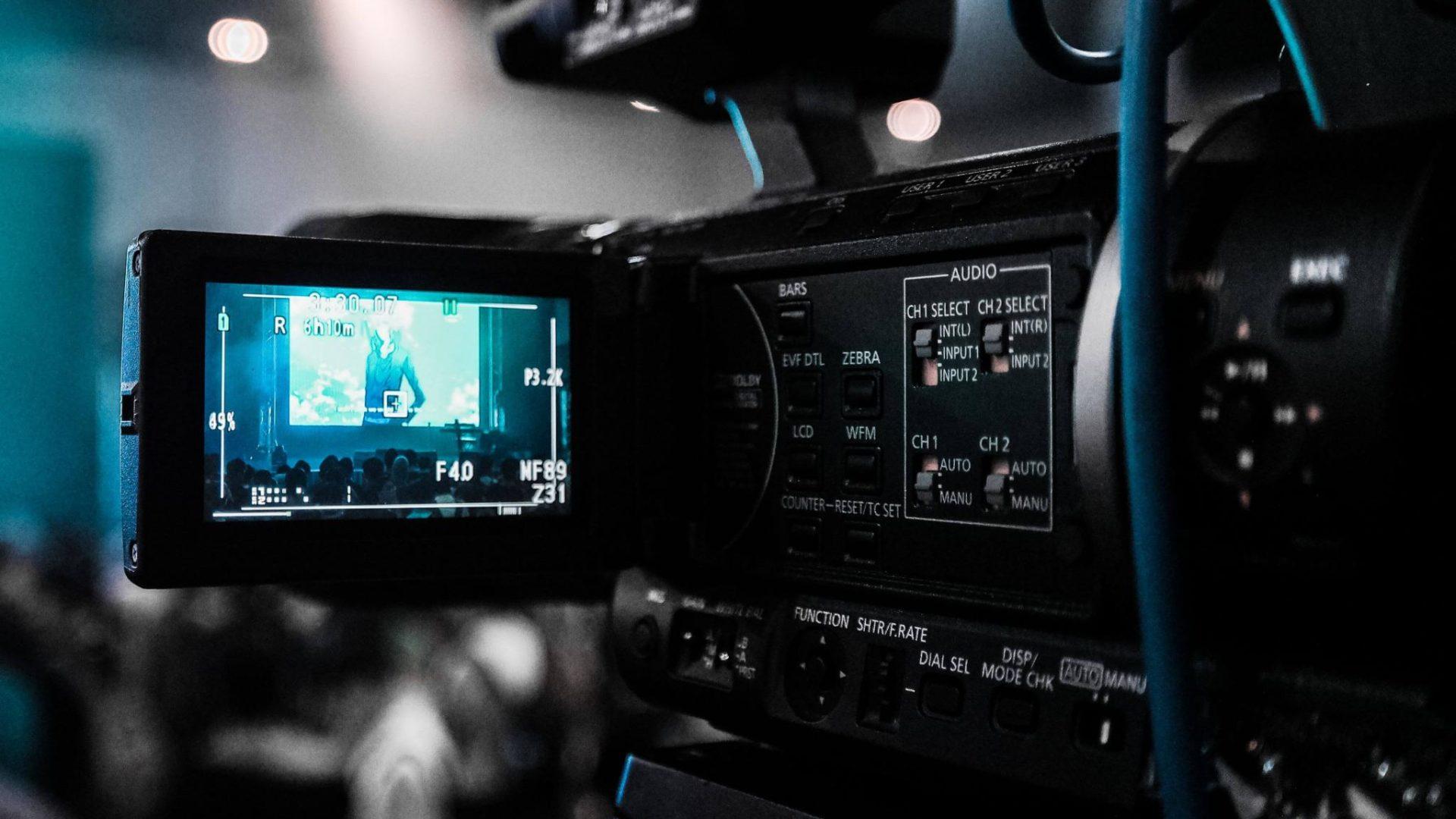 Réalisation de documentaire vidéo